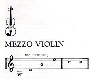 mezzo-violin